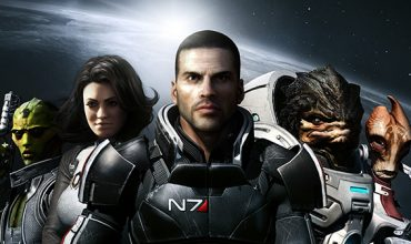 Retro Playthrough: Mass Effect 2 – Part 3