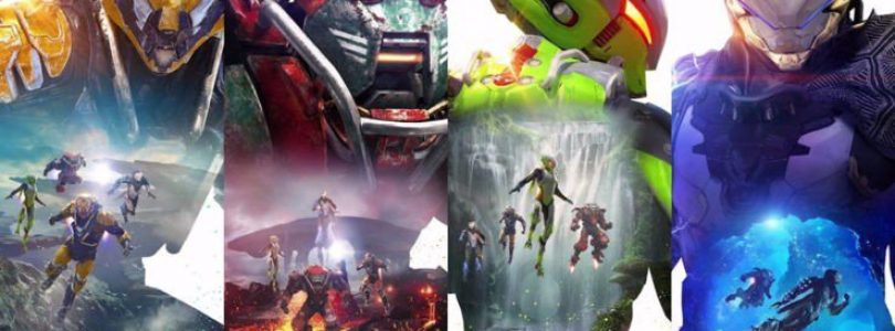 Ideas For Future Updates For Anthem