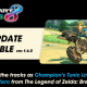 Mario Kart 8 Deluxe Gets Breath of the Wild Link, and More!