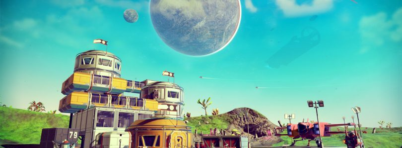 No Man's Sky – Changes Since Launch