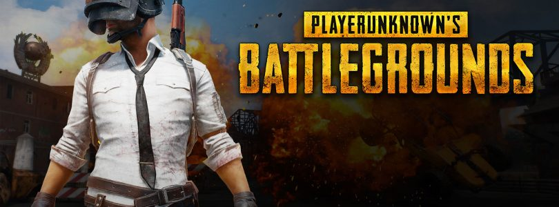 GIVEAWAY: PlayerUnknown's Battlegrounds (PUBG) Digital Code for Xbox One