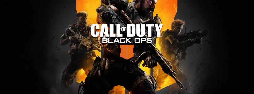 Call of Duty: Black Ops 4 – Blackout First Impressions