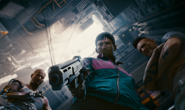 Cyberpunk 2077 – 48 Minute Walkthrough