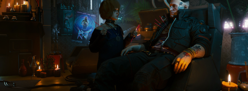 Cyberpunk 2077 Will Set a New standard for RPGs - Gamescom 2018 featured