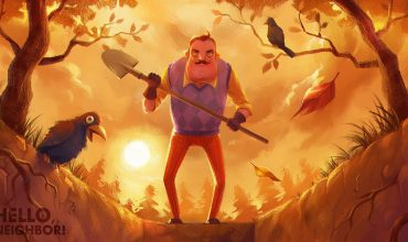 Hello Neighbor Review