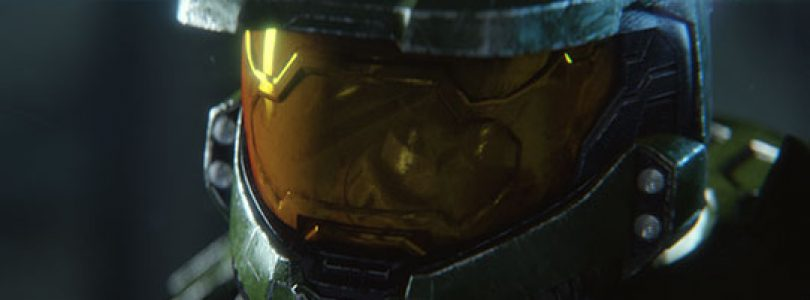 Master Chief To Have Lead Role in Showtime Halo TV Series