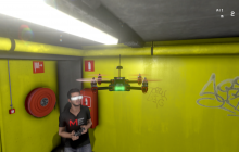 Liftoff - A Drone Racer by LuGus Studios Featured