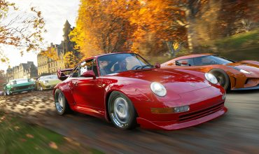 Forza Horizon 4 Demo Impression Featured