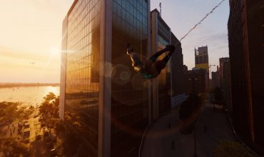 Insomniac Games Delivers: Spider-Man – Review