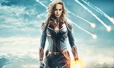 Marvel Studios' Captain Marvel – Official Trailer