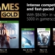 Xbox Games with Gold - November 2018