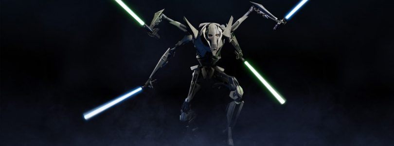 Star Wars Battlefront 2: General Grievous Has Arrived