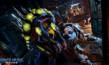 Space Hulk: Tactics The Review