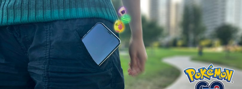 New Pokémon GO Adventure Sync Could Be A Real Battery Saver