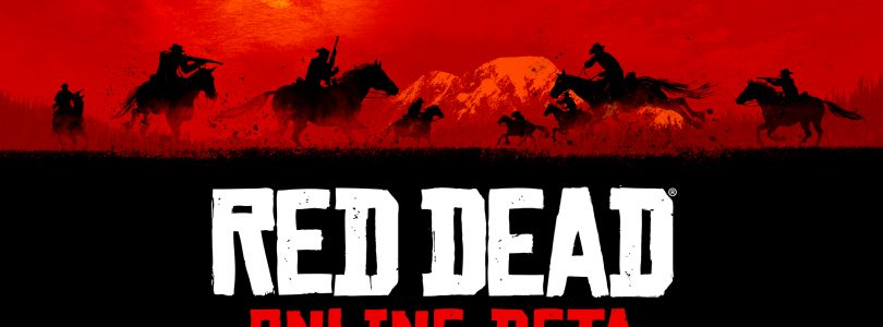 Red Dead Online Beta Release Dates Announced