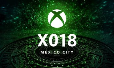 Xbox Live at XO18 Key Moments