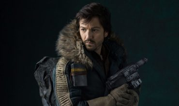 Cassian Andor Live Action Series Announced