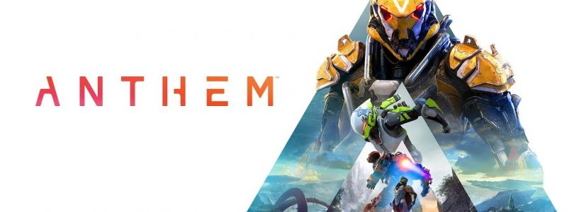 Anthem Live Stream: In-depth Customization