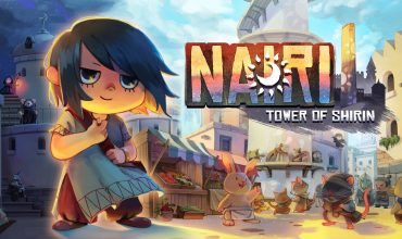 Nairi: Tower of Shinrin Review