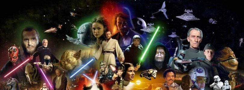 Why Some Struggle With Liking The New Star Wars Films