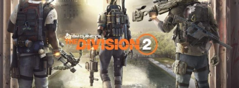 The Division 2: Story Trailer