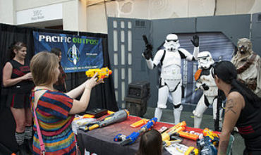 SXSW Gaming | Learn More About The 501st Charity Organization