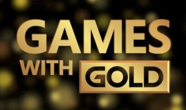 Xbox Games with Gold – September 2019