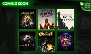 Game Pass March Update