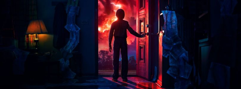 Stranger Things Review: Season 3's First Ep. Sets The Pace and It Is Fast!
