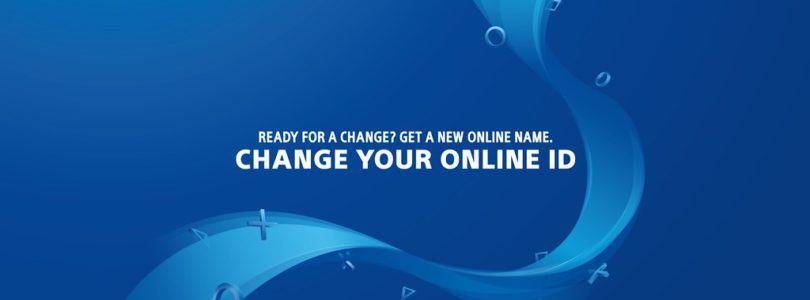 Playstation ID Changes Are Here!