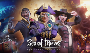 The Sea Of Thieves Anniversary Update Has Drawn This Pirate Back