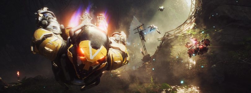 Anthem Update and Patch Notes