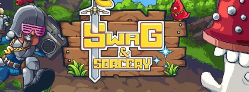 Swag and Sorcery Review