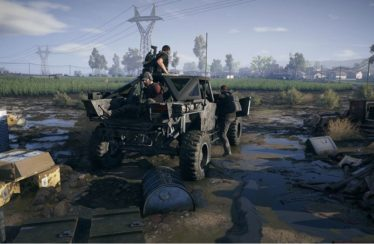 Ghost Recon Breakpoint – E3 2019