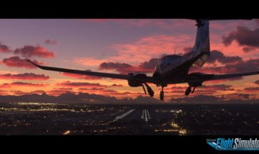 Microsoft Flight Simulator Reveal Trailer- E3 2019