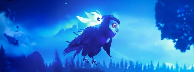 Ori and the Will O' the Wisps Trailer – E3 2019