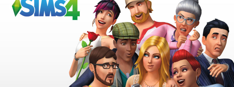 The Sims 4 Island Living – EA Play