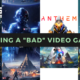 """Loving A """"Bad"""" Video Game"""