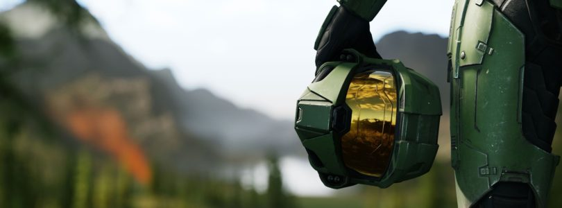 Halo Infinite Xbox Reveal Trailer – E3 2019