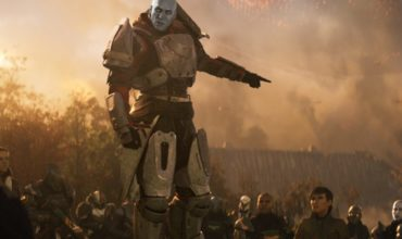 Destiny 2's Evolution And The Shadowkeep Expansion