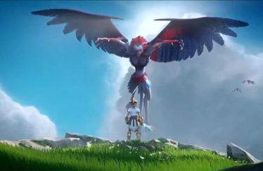 Gods and Monsters – E3 2019
