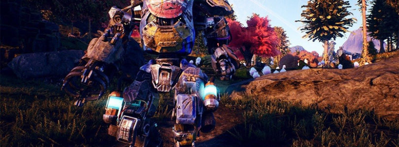 The Outer Worlds Xbox Reveal Trailer – E3 2019