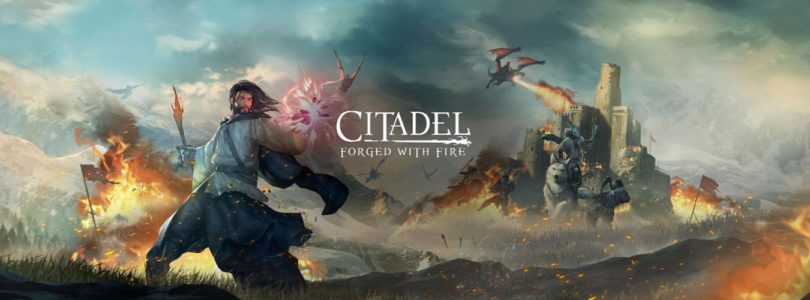 Citadel: Forged With Fire Trailer