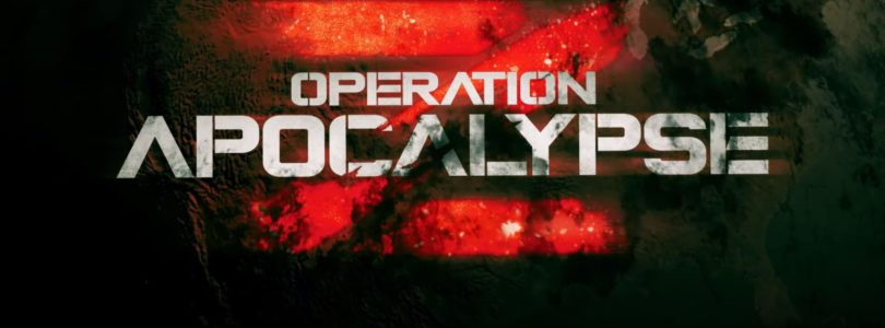 Operation Apocalypse Z Now on All Platforms