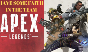 80's & APEX | Solo Win – Have A Little Faith In Your Team