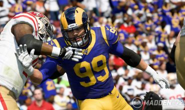 Madden 20 Ratings Released