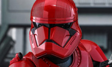 Take A Look At The New Sith Trooper