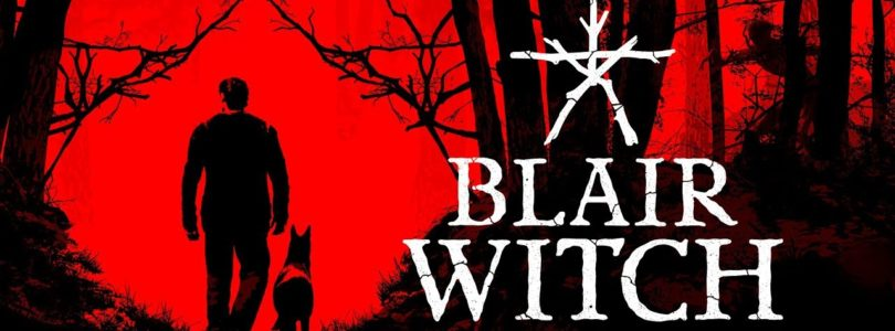 New Blair Witch Game trailer from Gamescom 2019