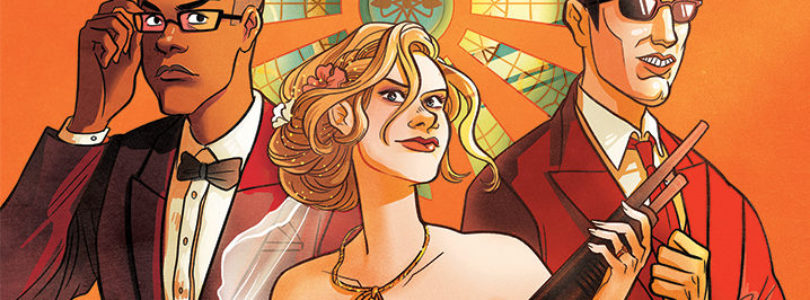Going to the Chapel #1 by Action Lab – Review