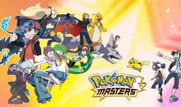 Pokémon Masters is finally out!